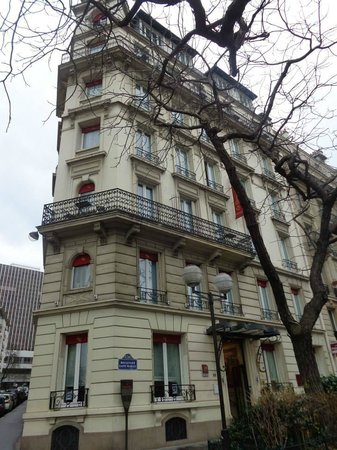 Best Western Plus La Demeure: hotel