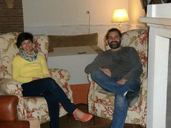 Hospederia la Era: Die netten Gastgeber