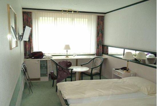 Hotel Postillon: Room
