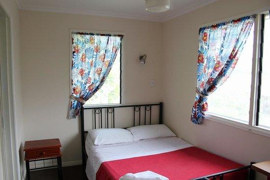 Nerima Lodge: 客室