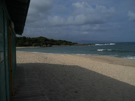 Olbia, Italia: Spiaggia di Marinedda