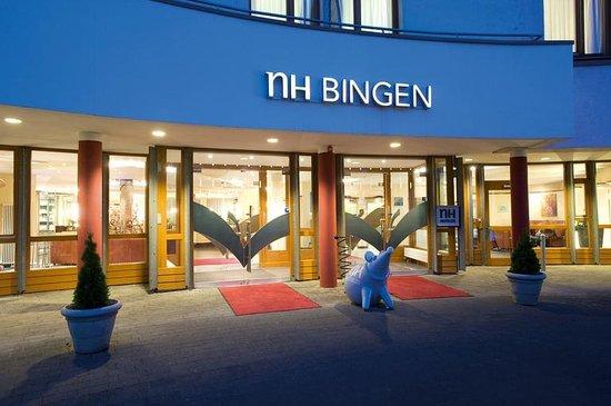 Nh Hotel Wiesbaden Bewertung