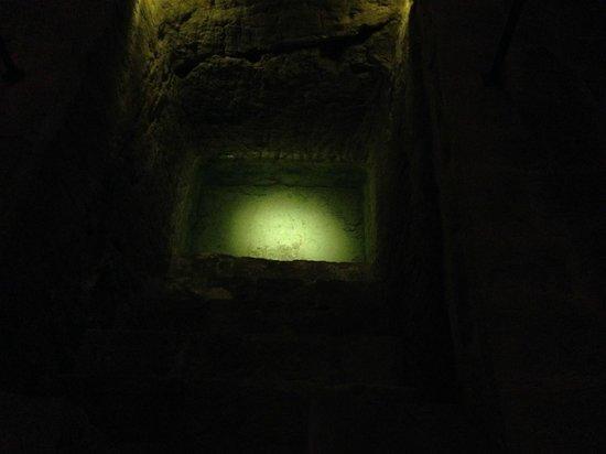 Sinagoga del Agua: Mikveh 2