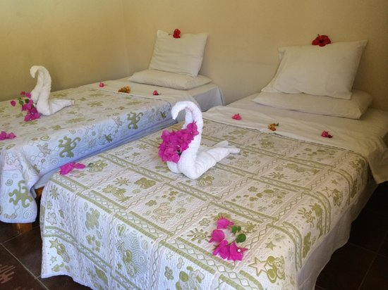 Christina Beach Palace: Suite EG