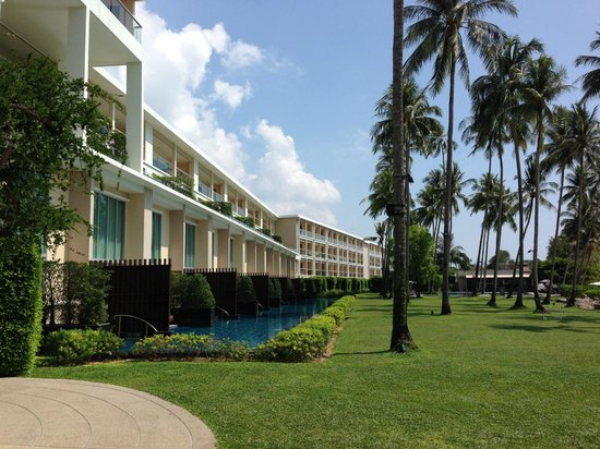 Phuket Panwa Beachfront Resort: Pool access rooms