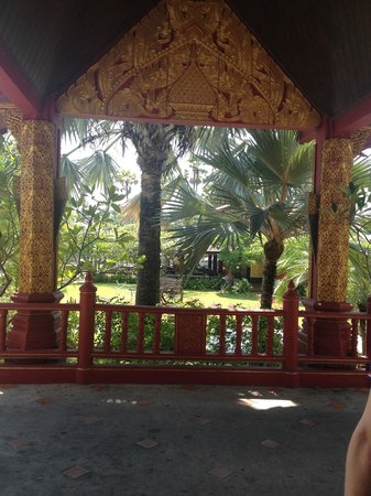 Kata Palm Resort & Spa: Lobby