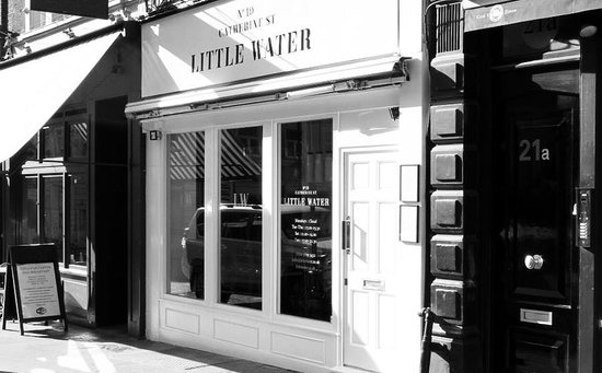 Little Water Restaurant