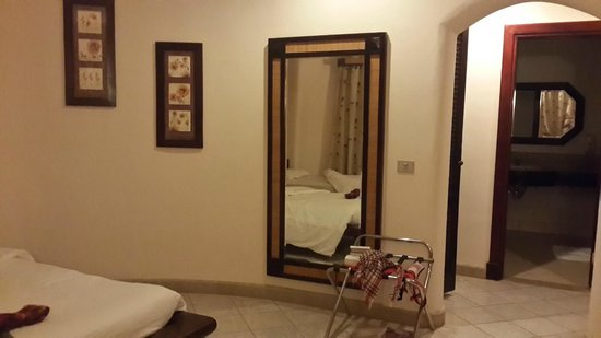 Laguna Vista Beach Resort: №701
