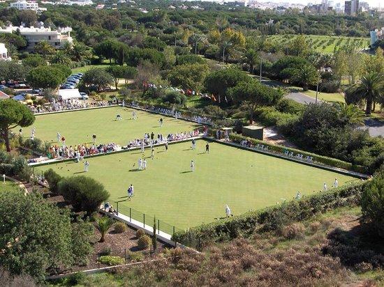 Vilamoura Lawn Bowls Club