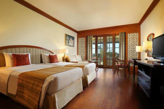Ayodya Resort Bali: Deluxe Room (Twinbed)