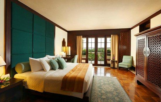 Ayodya Resort Bali: Ayodya Suite Bedroom