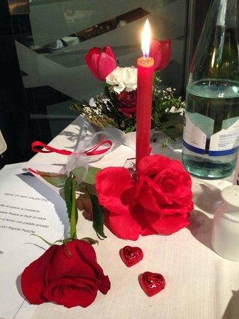 Accoglienza San Valentino - Foto di Ristorante Le Terrazze di ...