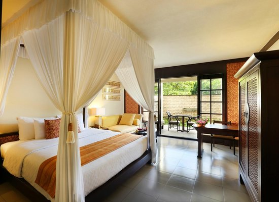 Ayodya Honeymoon Room - Picture of Ayodya Resort Bali, Nusa Dua ...