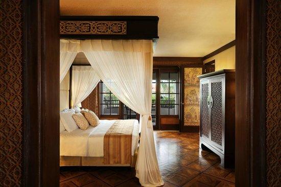 Ayodya Resort Bali: Baratha Room