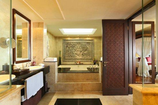Ayodya Resort Bali: Dasaratha Bathroom