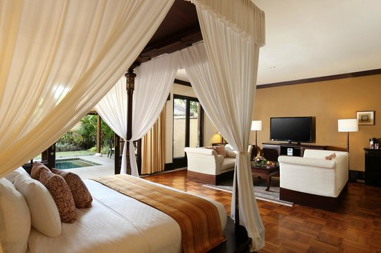 Ayodya Resort Bali: Mandavi Bedroom