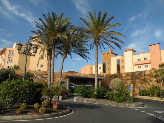 Hotel Elba Sara : Elba Sara: ingresso