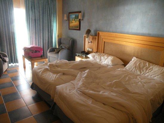 Hotel Elba Sara: La camera