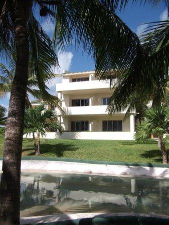 Iberostar Cancun: Bungalow