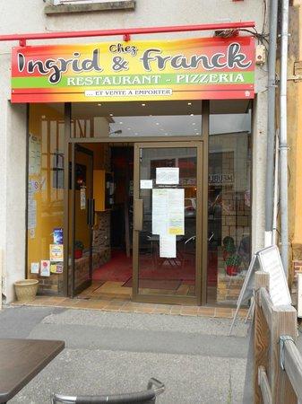Chez Ingrid & Franck : Nouvelle identité
