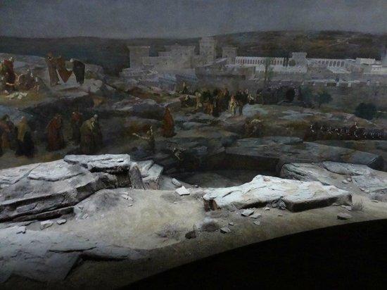 Jerusalem Panorama: Man muss es einfach gesehen haben