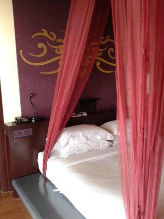 The Briza Beach Resort Samui: Room#306