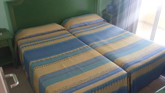Iberostar Alcudia Park: Bed