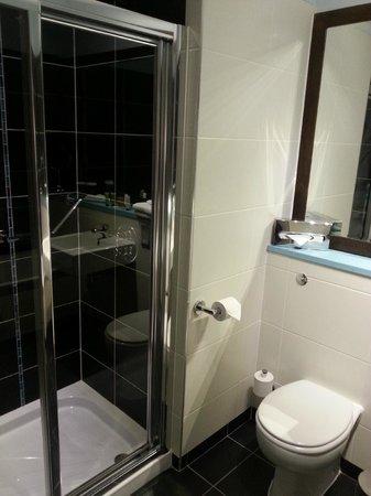 Carlton Hotel Blanchardstown : Shower