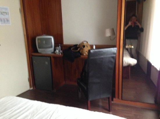 Rembrandtplein Hotel : room