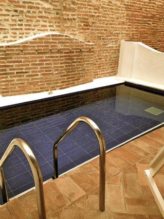 Alfiz Hotel : Pool