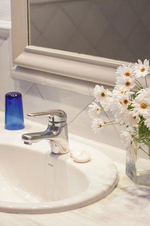 Ca'n Quatre Finca-Hotel: bathroom