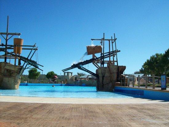 Western Water Park: western park