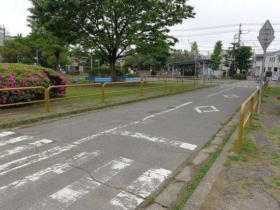 Ichikawa children's Kotsu park