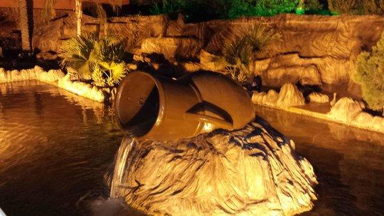 """SENTIDO Reef Oasis Senses Resort: Развлекательный центр """"1001 ночь"""""""