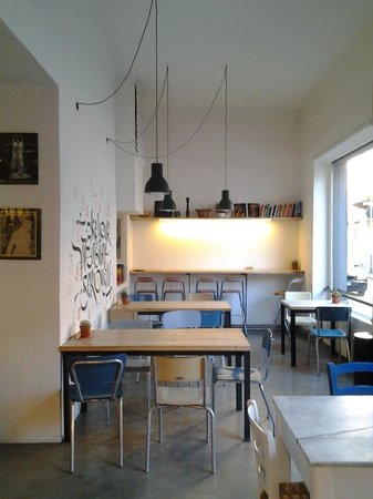 Kitchen and Soul : Location