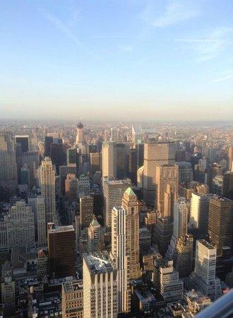 Gite a Piedi New York Tours: New York