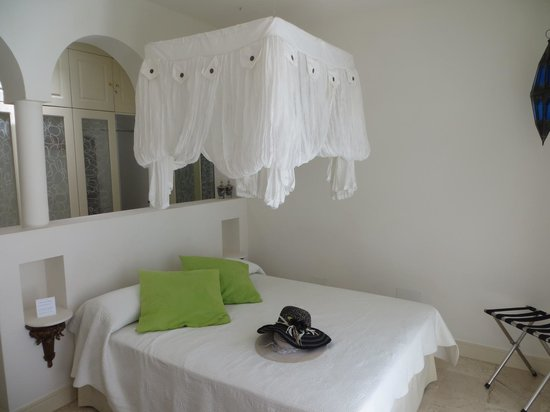 Katis Villas Boutique Fuerteventura: Master bedroom
