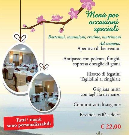 La Terrazza dei Colli, Vo - Restaurant Reviews, Phone Number ...