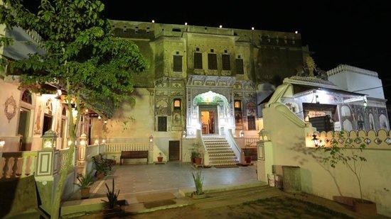 Hotel Radhika Haveli Mandawa