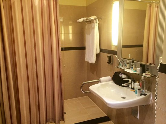 Polonia Palace Hotel : nice and clean