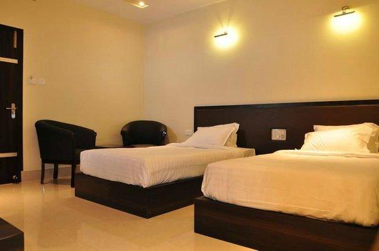 Hotel Kalash: Room 2