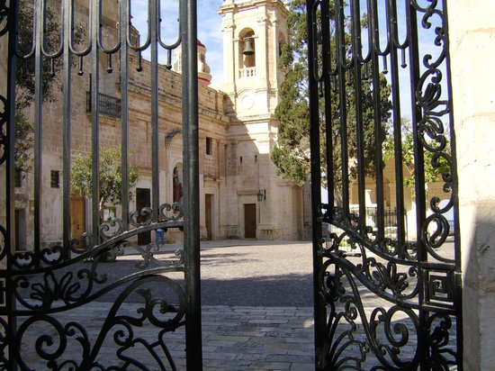 LABRANDA Riviera Premium Resort & Spa : Amazing churches