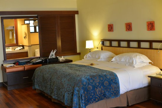 Casa del Mar, Langkawi: room