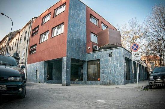 Lwowska26 Hostel: Hostel Exterior