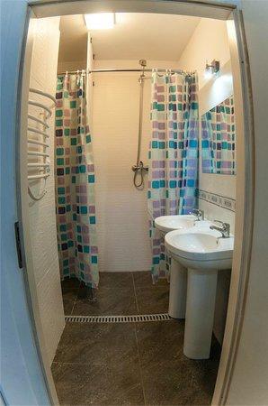 Lwowska26 Hostel: Bathroom