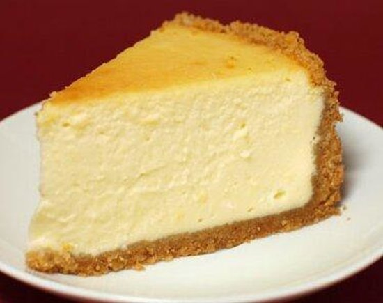 Mentawai Surf Camp: Cheesecake for dessert