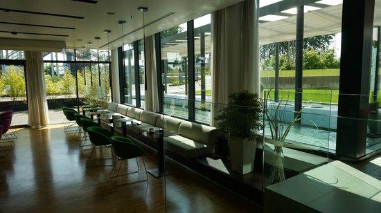 Hilton Garden Inn Venice Mestre San Giuliano: Bar