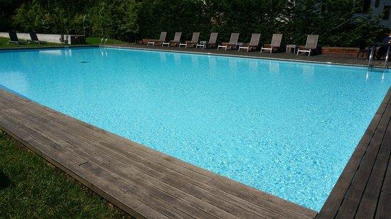Hilton Garden Inn Venice Mestre San Giuliano: Pool