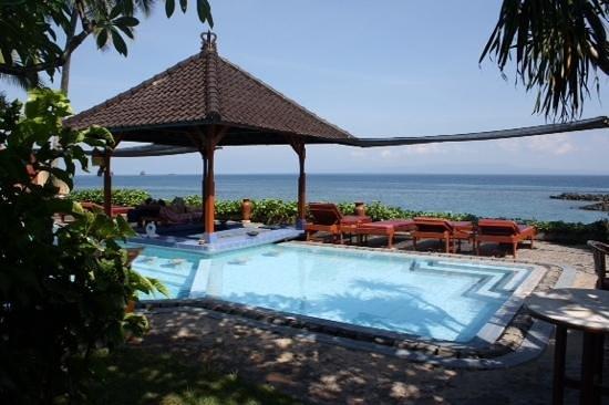 Ashyana Candidasa Beach Resort : wat heeft een mens nog meer nodig?