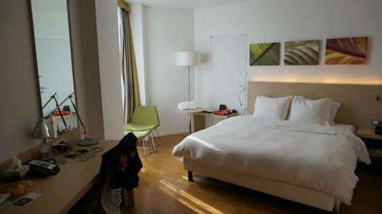 Hilton Garden Inn Venice Mestre San Giuliano: Room